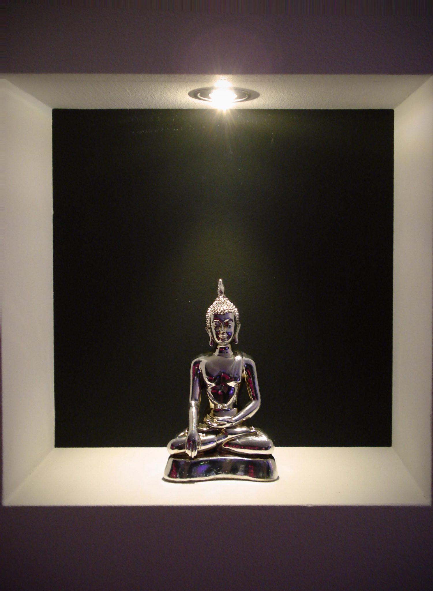 Indoor Eyeleds® Multiround - Budha