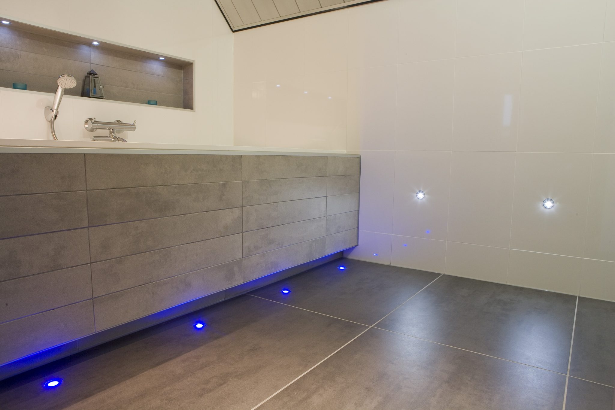Outdoor Eyeleds® basic/pro - Bathroom